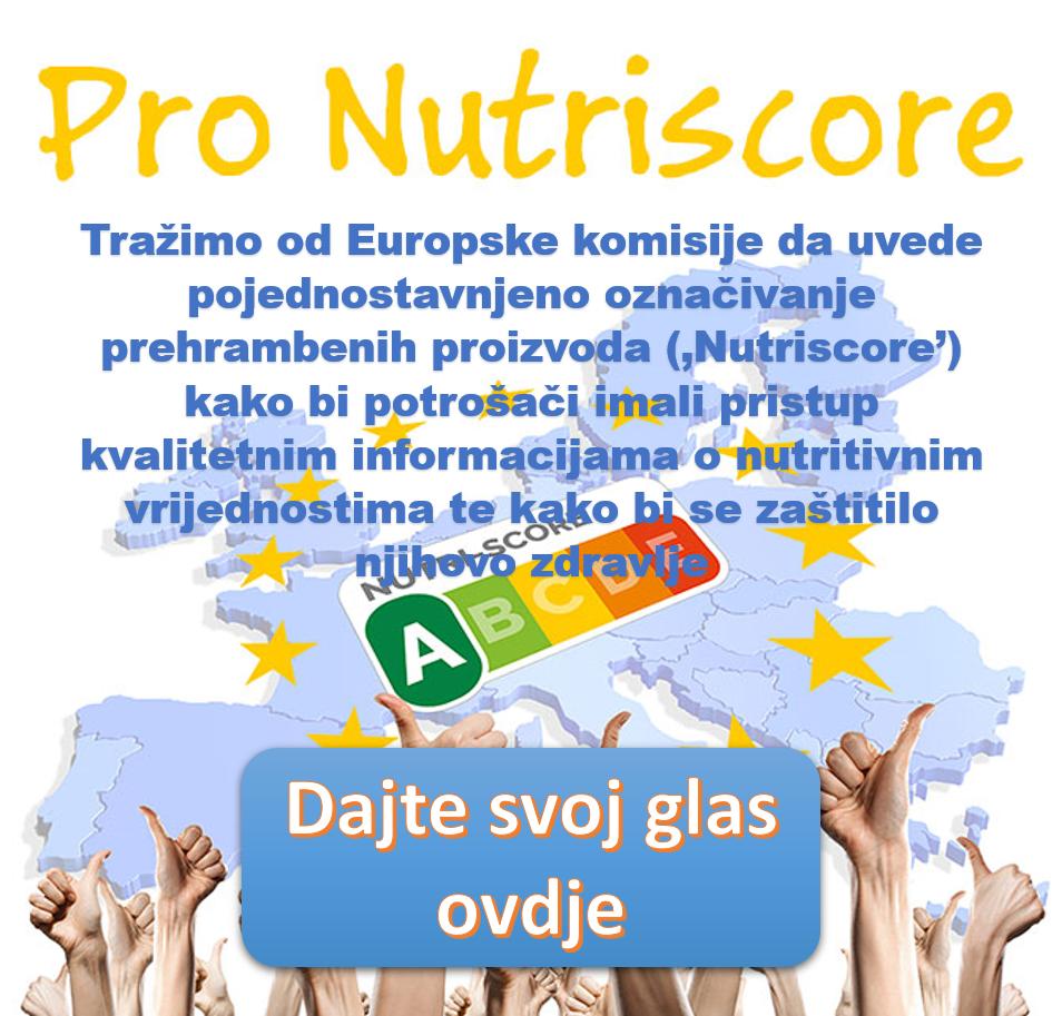 PRO-NUTRISCORE